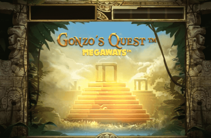 gonzo quest megaways featured image