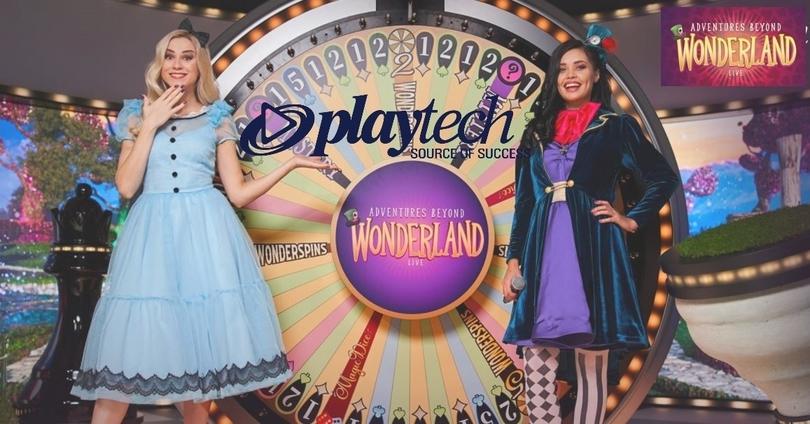 Betapa Seronoknya Adventures Beyond Wonderland Live